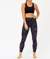 7/8 Electric Nights Legging