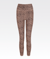 7/8 Sand Cheetah Legging