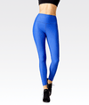 Flex Legging in Electric Blue Twilight