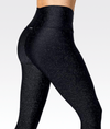 Basic Sculpt Legging in Twilight Black