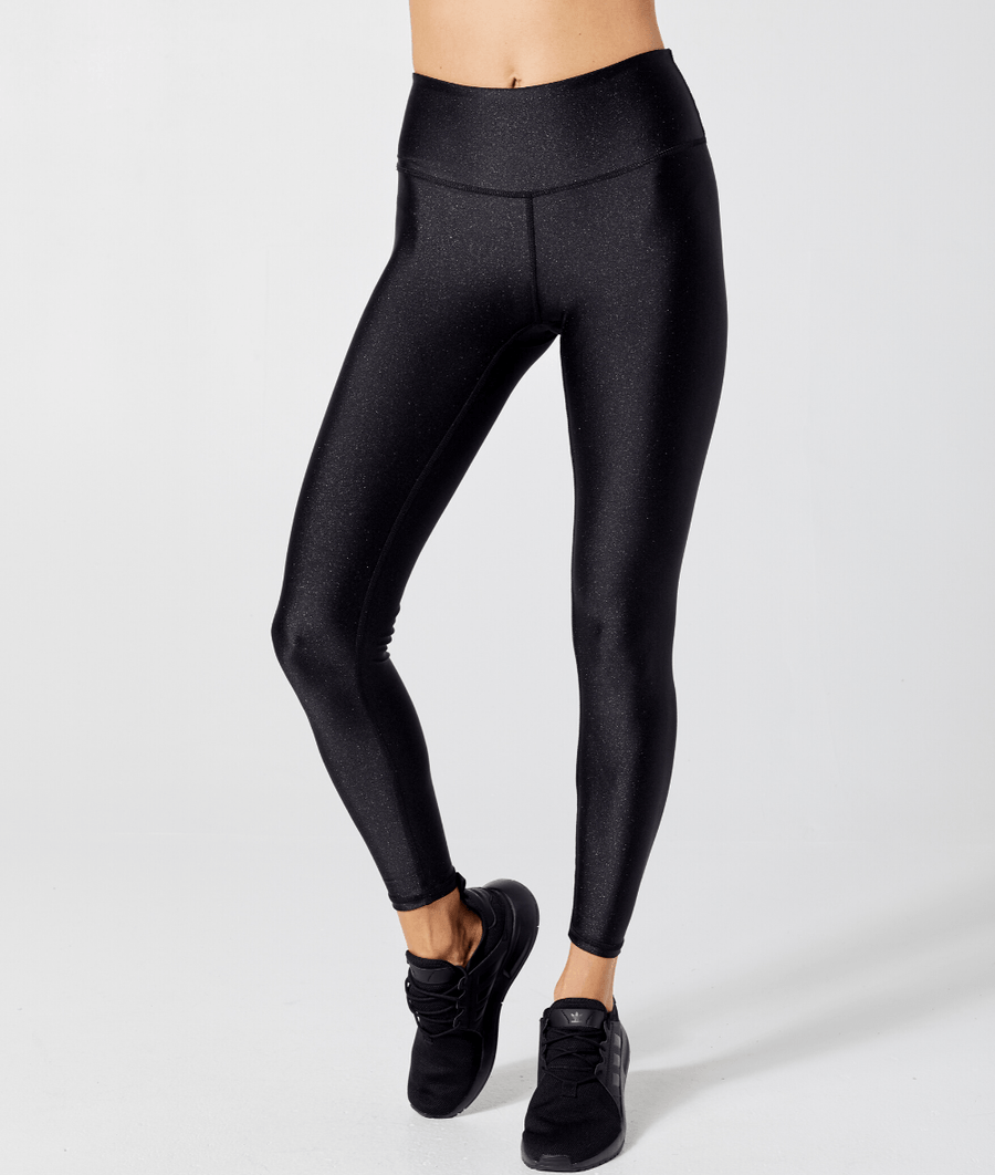 Sculpt Legging in Twilight Black