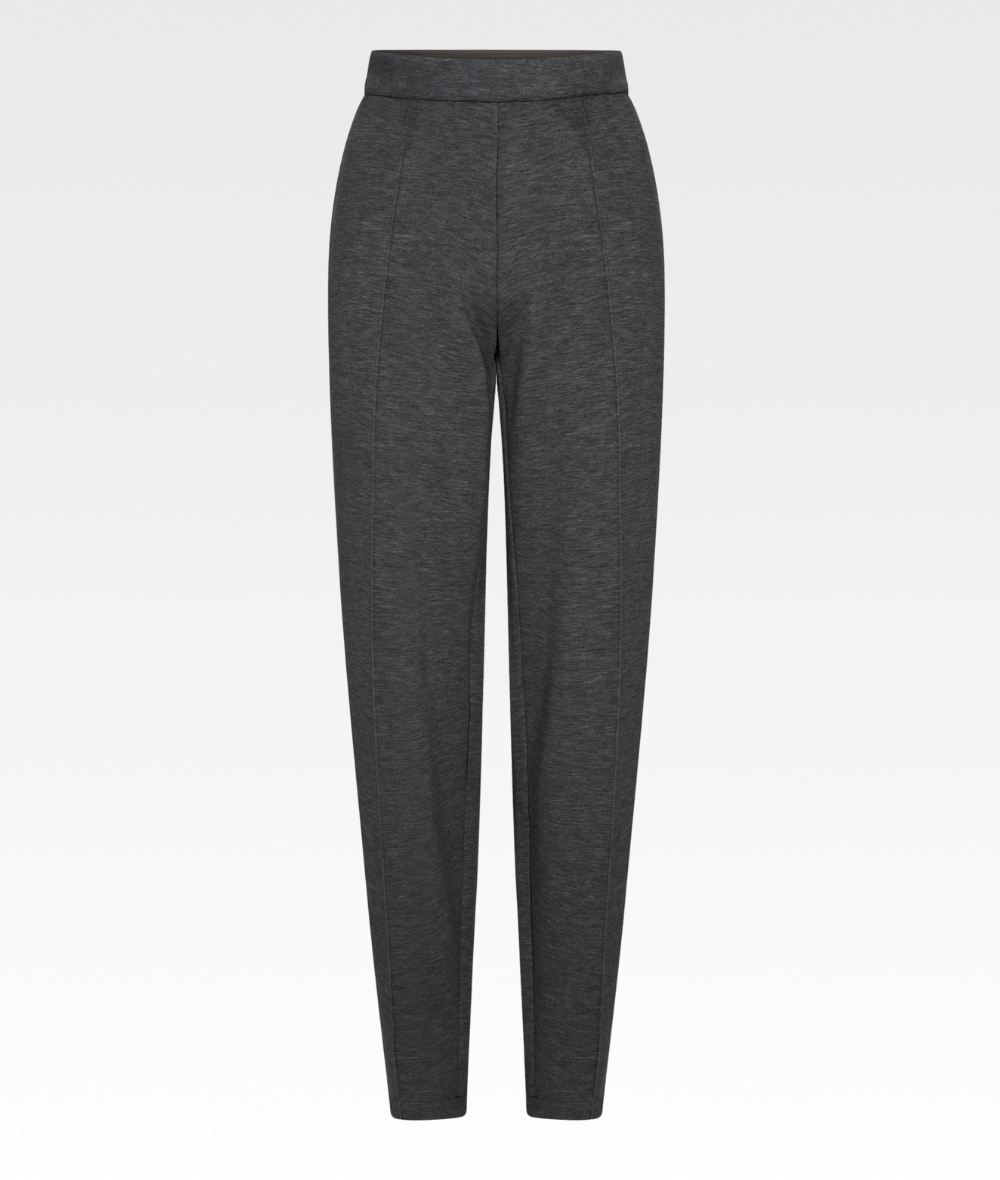 Hanley Pant in Forged Iron Marl
