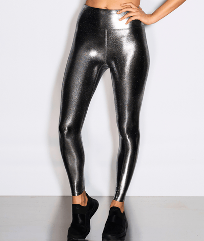 Marvel Legging in Platinum