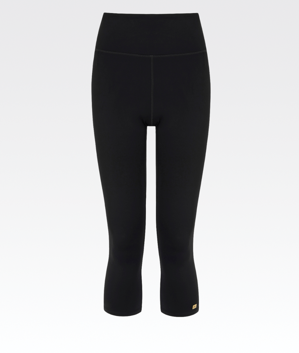 Core Crop Legging