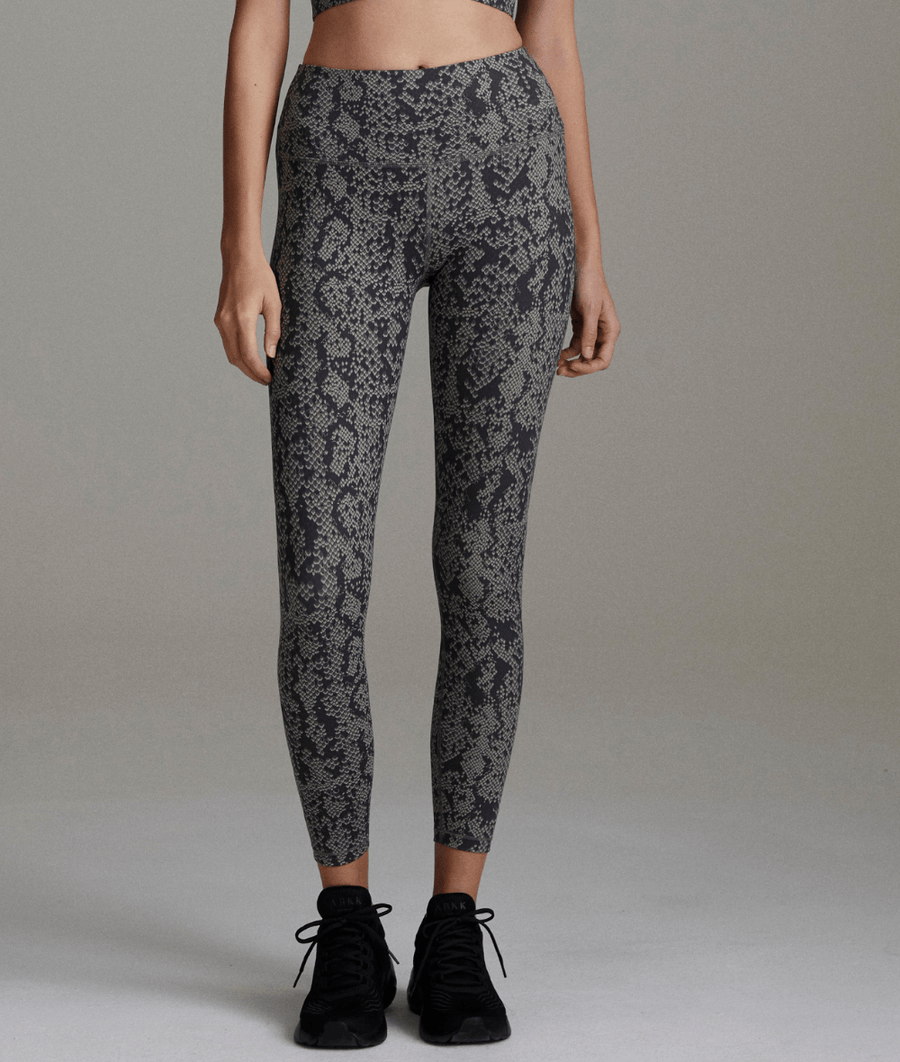 Century Legging in Tile Snake
