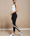 Sculpt Legging in BMW