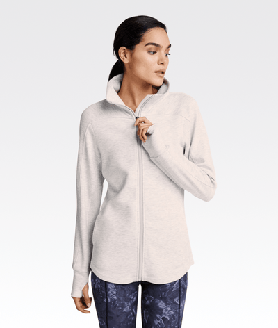 Rossbury Sweat Jacket