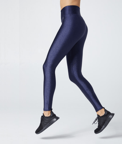 Sculpt Legging in Navy Twilight