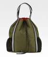 The ANDI Studio Backpack in Sage
