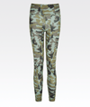Sculpt Legging in Olive Camo