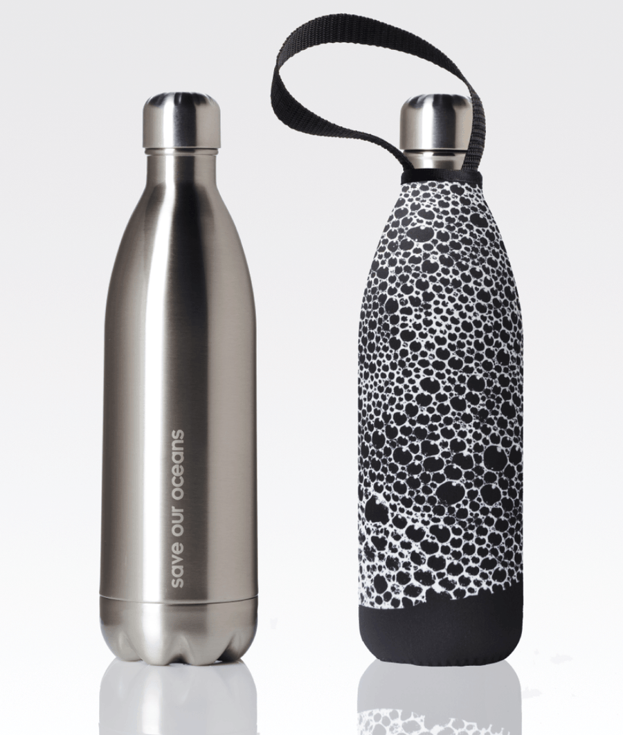 Silver & Bubble - 1000ml