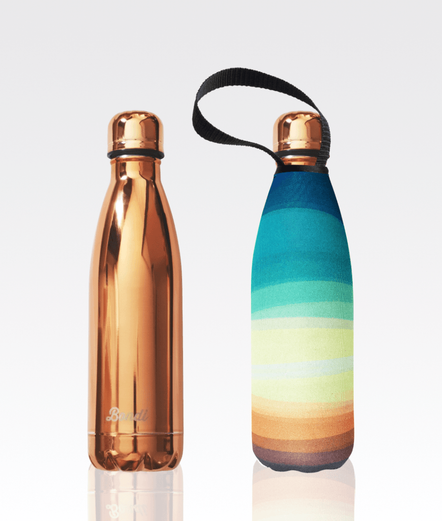 Rose Gold & Morning Print - 500ml
