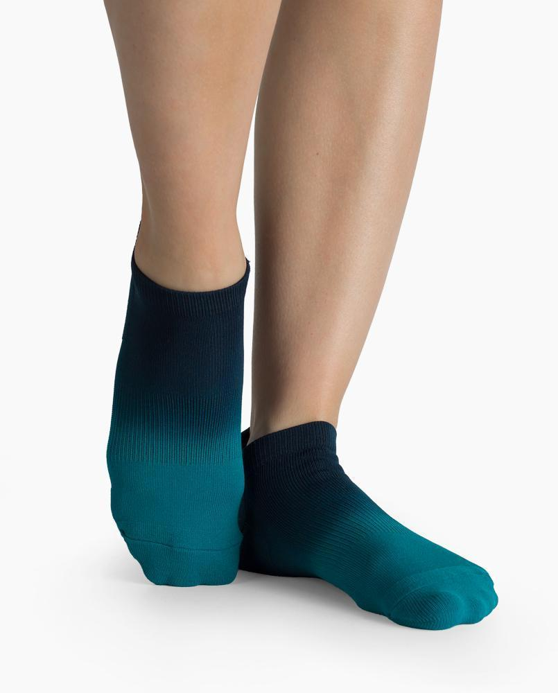 Riley Sport Sock in Teal