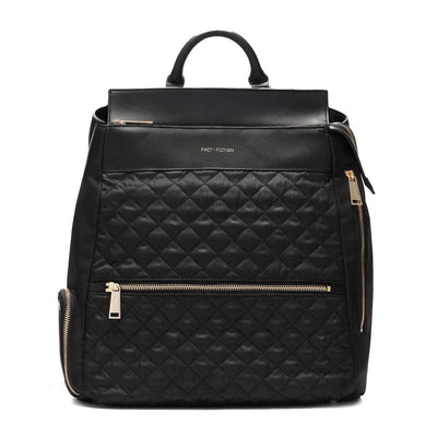 The Quilted Charli Backpack