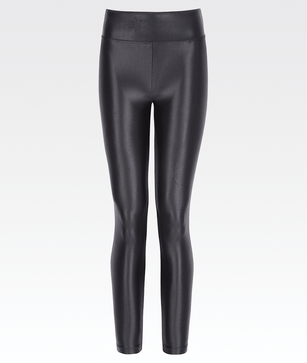 c90f26e7735ea Luxe Gym Legging in Black | High Waisted | from My Gym Wardrobe