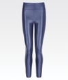 Lustrous Legging in Midnight
