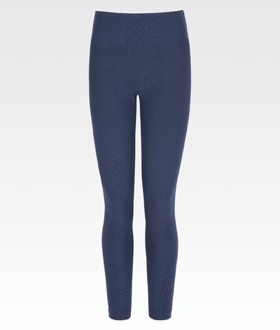 Pine Drive Legging in Midnight