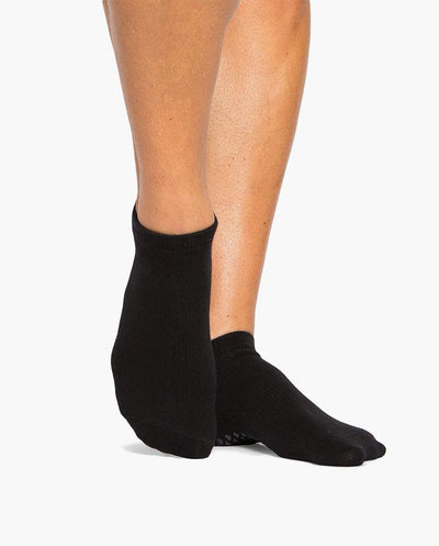 Union Grip Sock in Black