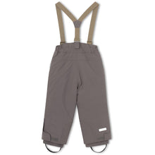 Witte ski pants - Dark Shadow