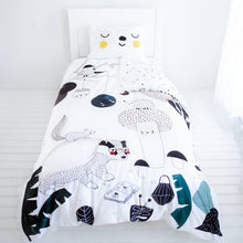 Woodland Dreams Bedding Set - twin