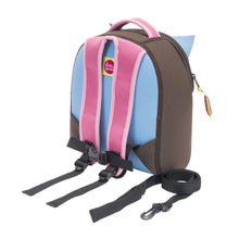 Hoot Owl Harness Backpack