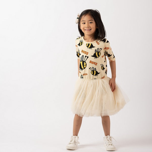 Buzz bee Dress