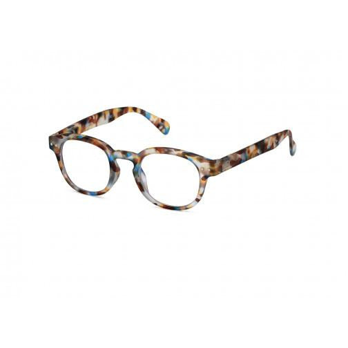 Izipizi SCREEN JUNIOR 5-10 YEARS #C Blue Tortoise