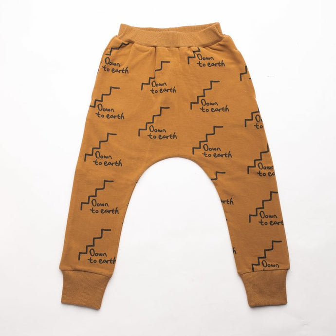 Down to Earth sweatpants