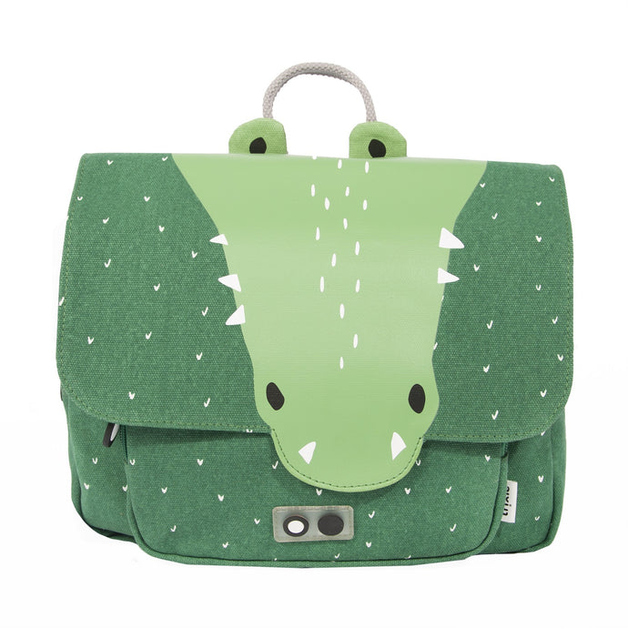 Trixie Mr. Crocodile Satchel