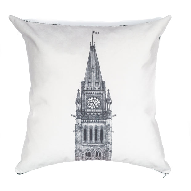 Coussin Parlement du Canada | Ottawa, Canada