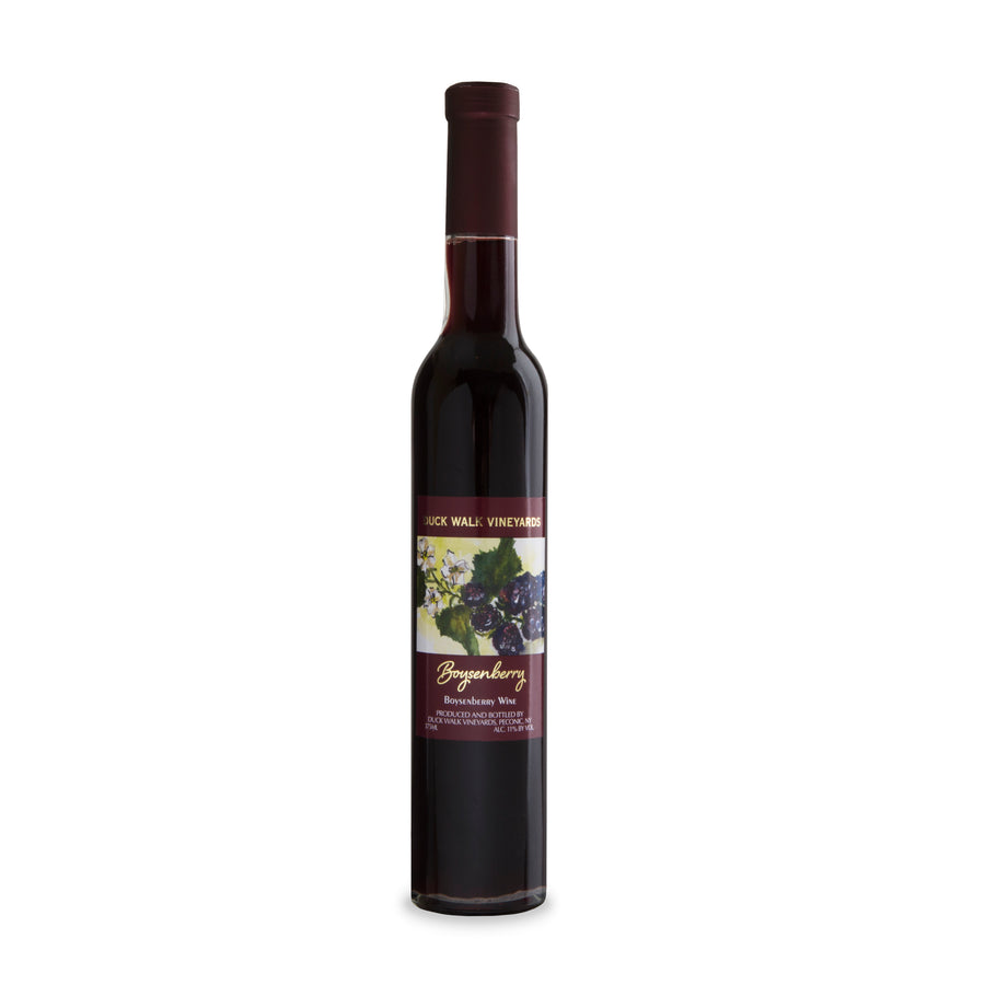 Boysenberry Fruit Wine