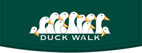 duckwalk Logo