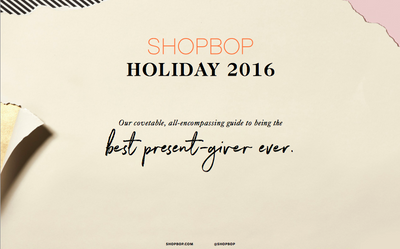 « 2016 HOLIDAY COLLECTION FOR SHOPBOP »