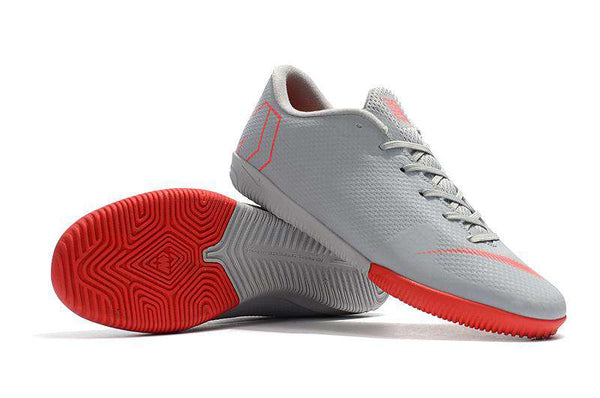 Chuteira Nike Mercurial VaporX XII Academy IC Futsal Futsal - Raised on concrete