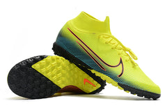 Chuteira Society Nike Mercurial Superfly 7 TF Elite - Dream Speed 2 - Shox Store