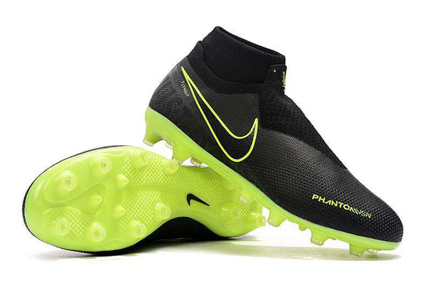 Chuteira Nike Phantom VSN Elite DF AG - Under the Radar