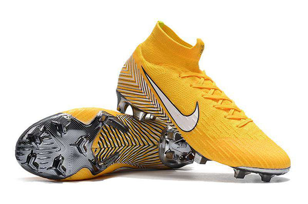 brand new c5cb8 bdddc Chuteira Nike Mercurial Superfly FG VI Elite - Neymar World Cup 2018