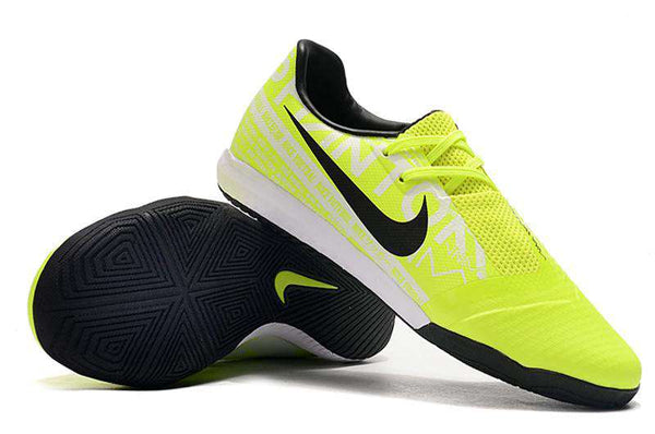 Chuteira Nike Phantom Venom Academy IC Futsal - New Lights