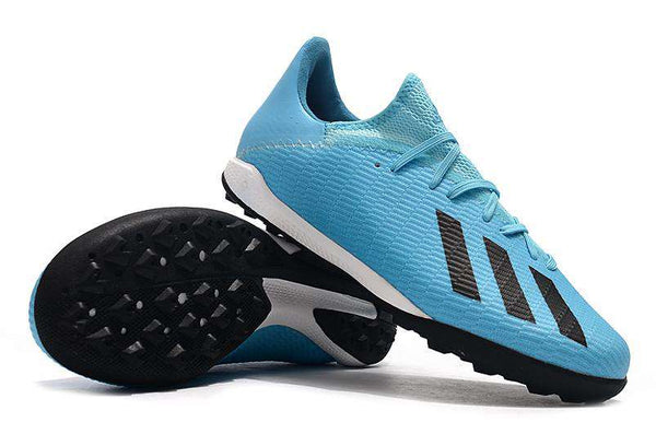 Chuteira Adidas X Tango 19.3 TF Society- Hard Wired