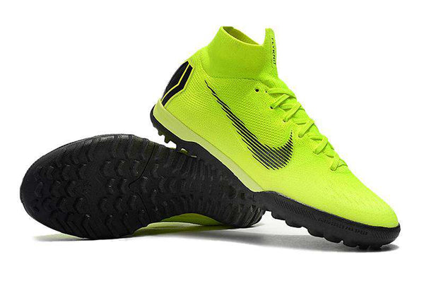 Chuteira Nike Mercurial SuperflyX VI Elite TF - Always Forward