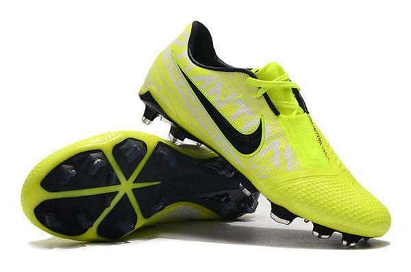 Chuteira Nike Phantom Venom Elite FG - New Lights
