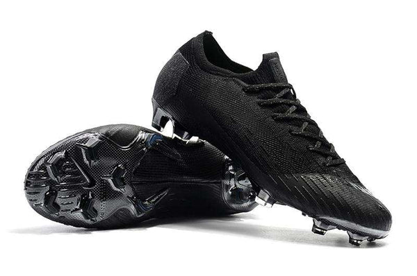 e864b7a7de Mercurial Vapor XII Elite FG - Blackout