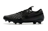 Chuteira Nike Tiempo Legend 8 Elite FG - Kinetic Black