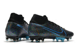 Chuteira Nike Mercurial Superfly AG 7 Elite - Wavelength Pack