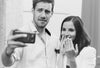 Our 6 Favorite Engagement Ring Selfie Poses