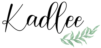 Kadlee Bridal - Making Memories Last