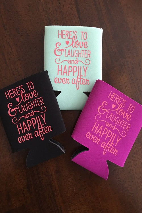 Koozie - Here's To Love