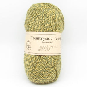 Woolyknit Countryside Tweed