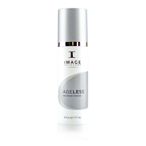 image anti aging cleanser