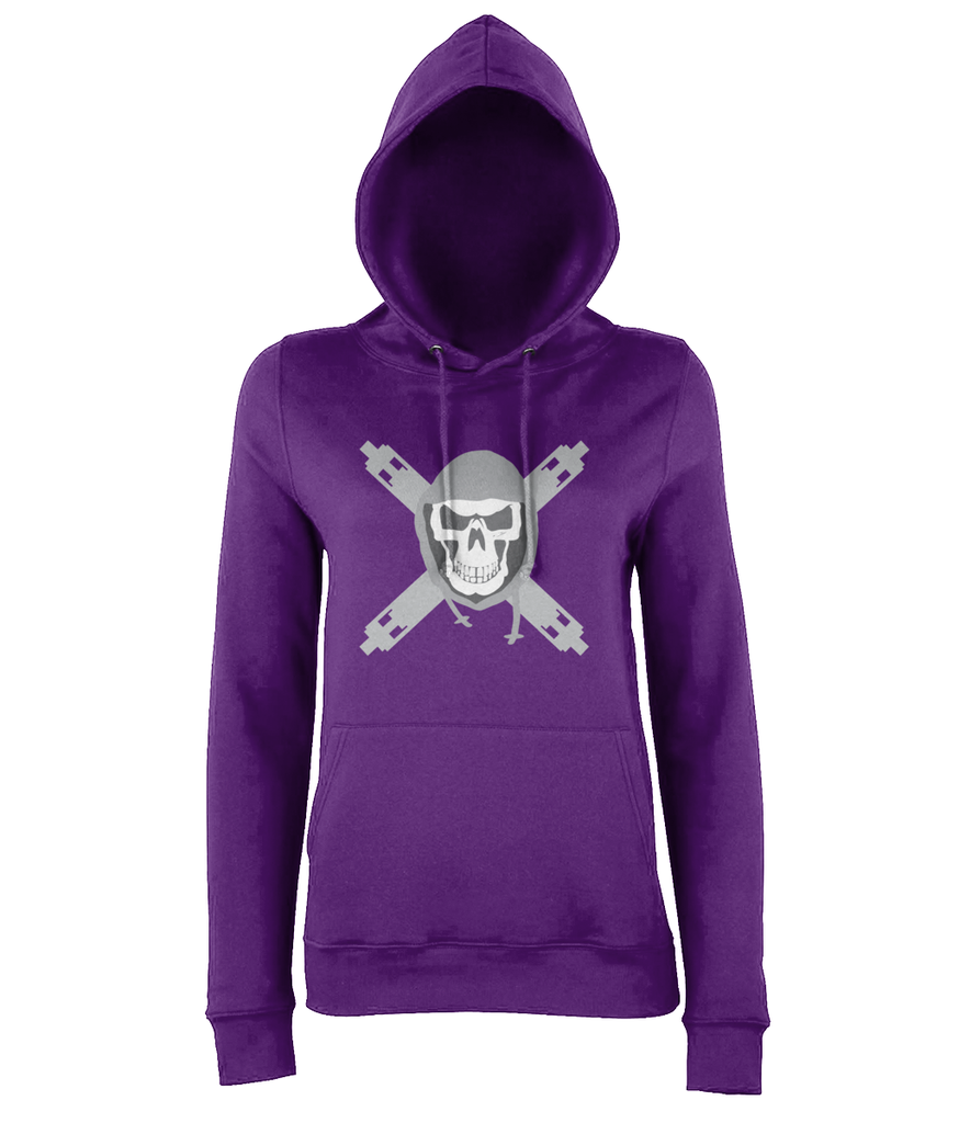Ladies Hoodies